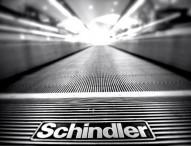 Schindler, socio de prestigio para los '100 Estadios'