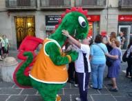 Barcelona abre los Special Olympics 2014