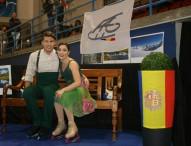 Javier Raya y Robledo-Fenero logran el oro en el Open de Andorra