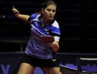 CN Mataró Quadis, líder indiscutible del tenis de mesa femenino