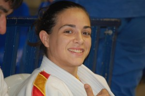 Julia Figueroa. Fuente: Laura Pérez