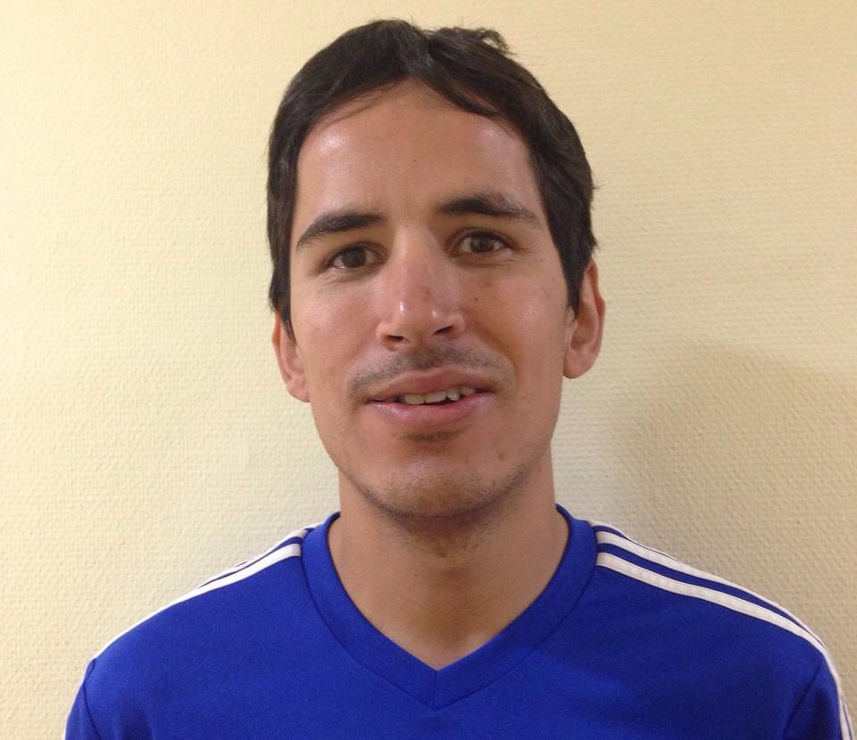 Adolfo Acosta
