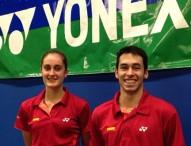 Clara Azurmendi, oro y Kike Peñalver, plata en el Open de Portugal