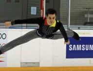 Javier Fernández lidera el Grand Prix Skate Canada tras el programa Corto