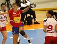 España doblega a Túnez 32-21 y se cita con Brasil