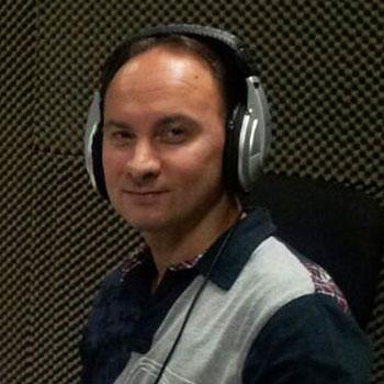 César Lestón.