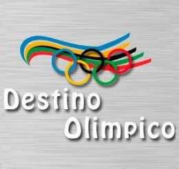 Antonio Rodríguez Rojas. Destino Olímpico