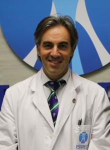Consultor traumatólogo del Madrid Mutua Tennis Masters 1000 y fe Médico de la WTA del torneo madrileño