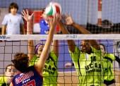 Naturhouse Logroño sigue estirando la ventaja en la Superliga
