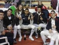 España, oro en Bratislava tras vencer a Francia