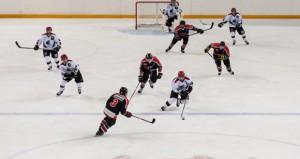 hockey hielo jaca