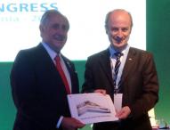España acoge el único centro mundial de desarrollo de voley playa