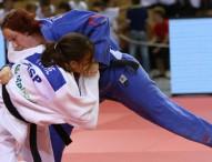 Plata para la judoca Isabel Puche en el Grand Prix de Corea
