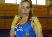 Jennifer Miranda se despide del Mundial de boxeo