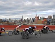 Jordi Madera y Rafa Botello, 10º y 15º en la Maratón de Nueva York