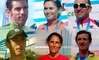 Los vencedores de los '100 estadios' toman la palabra
