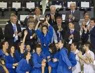 El Sabadell y el Barceloneta, campeones de Supercopa