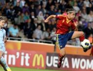 """Vero Boquete: """"Nuestra motivación es que las niñas vean que los sueños son posibles en el fútbol"""""""