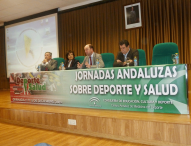 Programa II Jornada Salud y Deporte