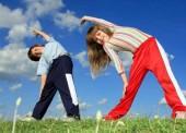 """David Jiménez: """"El reto es inculcar la práctica de ejercicio físico entre los jóvenes"""""""