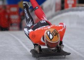 Ander Mirambell, 24º en la Copa del Mundo de Lake Placid
