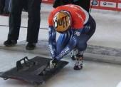 Ander Mirambell, 25º en la Copa del Mundo de Calgary 2014