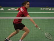 Beatriz Corrales, medalla de plata en el Open de Italia