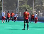 Los 'redsticks' cierran la serie con derrota ante India (2-4)