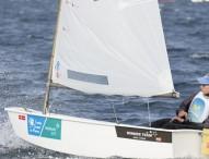 Aina Colim gana el Trofeo Ciudad de Palma-Regata Redexis