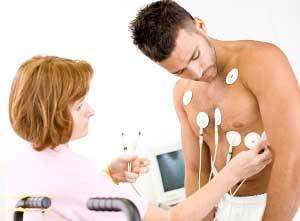 Control médico. Fuente: Saludemia