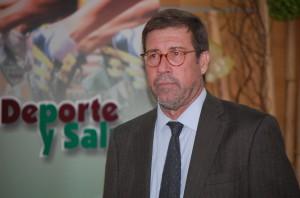 Alejandro García. Fuente: LPT / Avance Deportivo