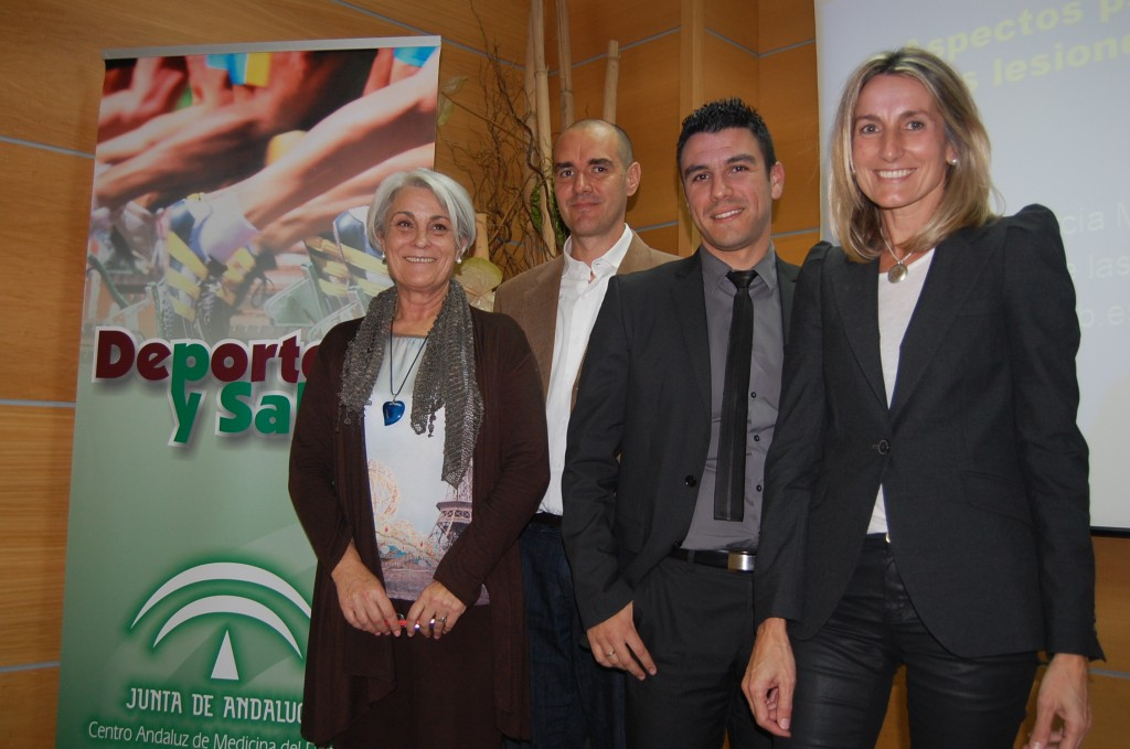 2ª Jornada 'Deporte y Salud'. Fuente: LPT / Avance Deportivo