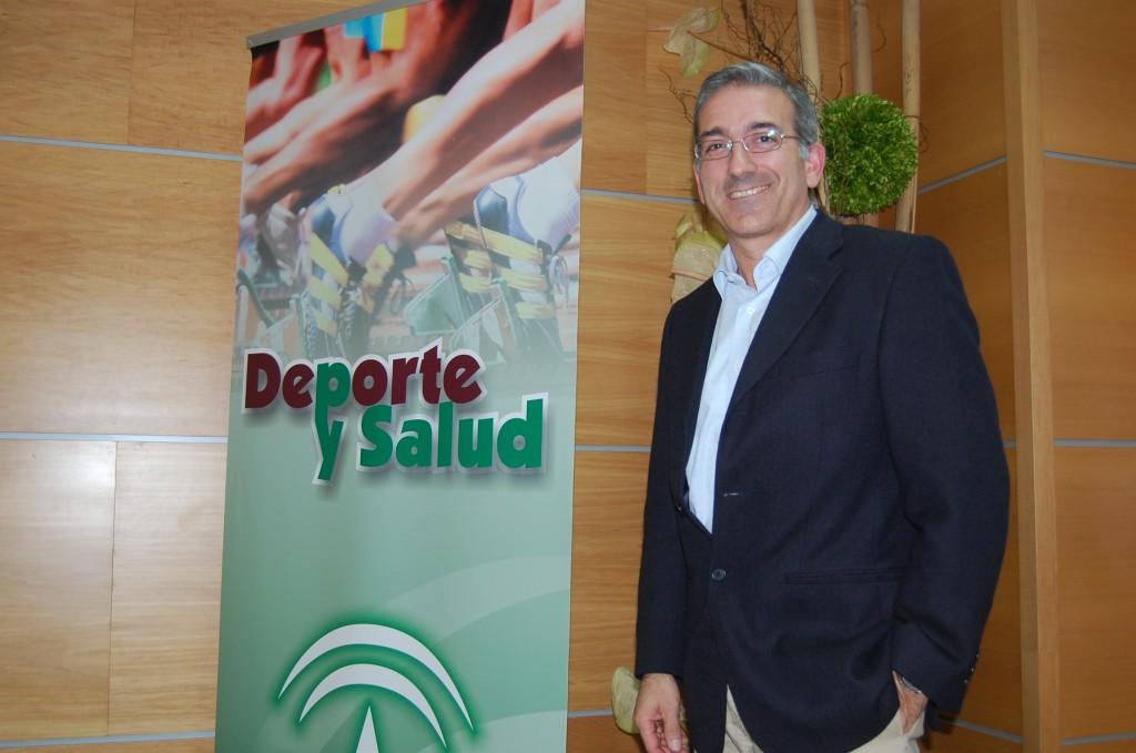 Juan de Dios Beas. Fuente: LPT / Avance Deportivo