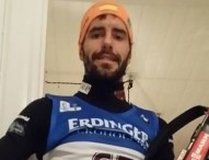 Víctor Lobo termina 94º en la Copa del Mundo de Biatlón de Oestersund