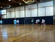 Comienza el Europeo de Fútbol Sala B2 y B3