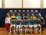 España reina en Europa en fútbol sala para deficientes visuales