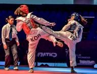 Eva Calvo y Joel González, platas en el Grand Prix Final de México