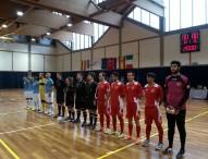 Actuación digna de Goya para Málaga y Granada en la liga de fútbol sala B2