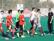 La selección española consigue su 2ª triunfo ante Escocia