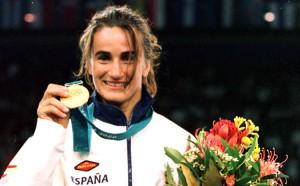 Isabel Fernández. Fuente: COE