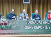 Málaga acoge la 2ª edición de la Jornada Salud y Deporte