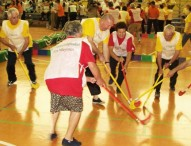 Existe un auge de la práctica deportiva en personas mayores