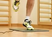 El pie, gran olvidado en la práctica deportiva