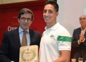 """Ramón Lecumberri: """"En el piragüismo, los deportistas tienen que costeárselo todo"""""""
