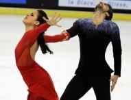 Sara y Adrián logran el bronce en Zagreb