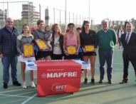 Paula Badosa a la final del Campeonato de España
