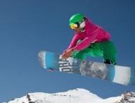 El rider Laro Herrero, 7º en el Mundial de snowboardcross