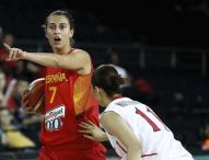 Alba Torrens, mejor jugadora europea por 2ª vez