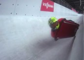 Ander Mirambell sufre un accidente y llega 28º en Königssee
