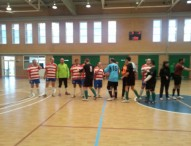 La presión hace mella en 1ª división de la liga de fútbol sala b2